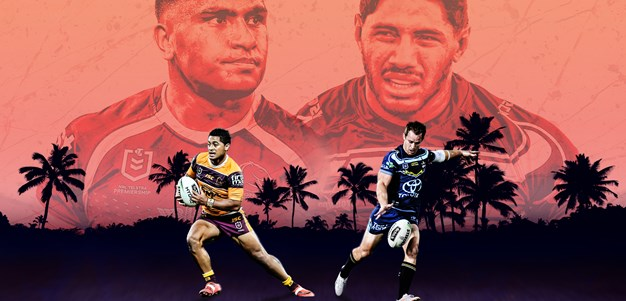 The Queensland derby: The NRL's great modern rivalry