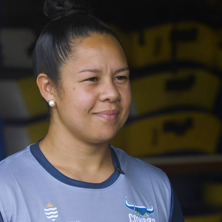 A bright future for NQ women in rugby league