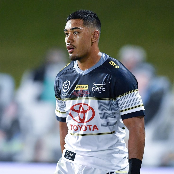 It was a proud moment for my family and I: Lemuelu