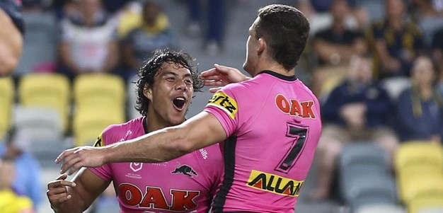 Match Highlights: Cowboys v Panthers