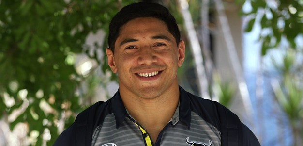 Taumalolo: You are one of the greatest to put on the jersey