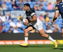 2020 highlights: Jason Taumalolo
