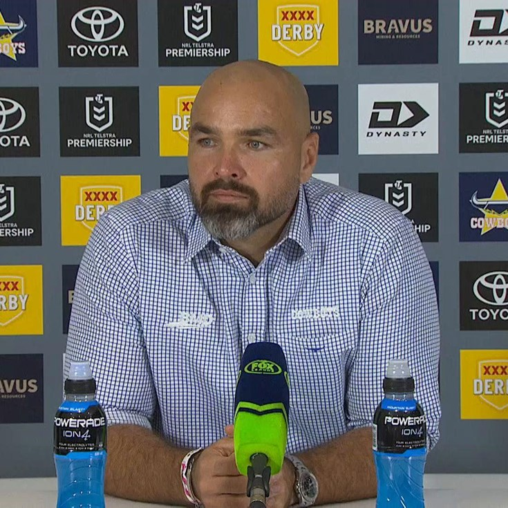 Payten on defence, Taulagi, and Gilbert's progress