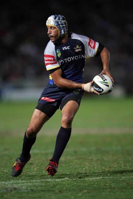 Johnathan Thurston : NRL Rugby League