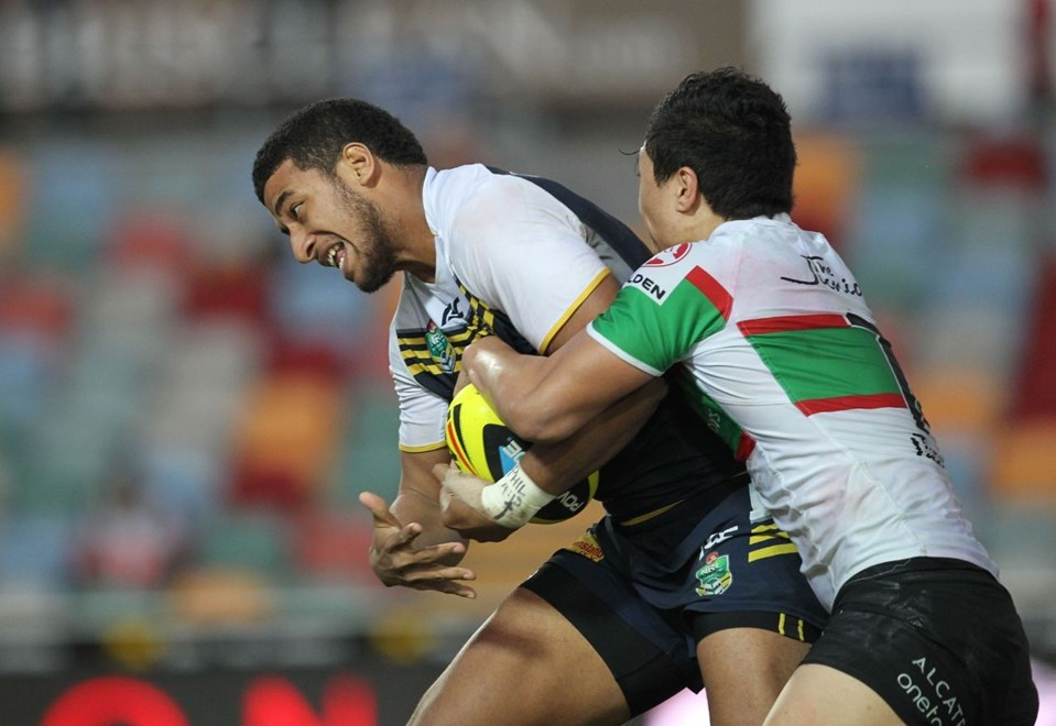 Photo: Colin Whelan ©nrlphotos.com