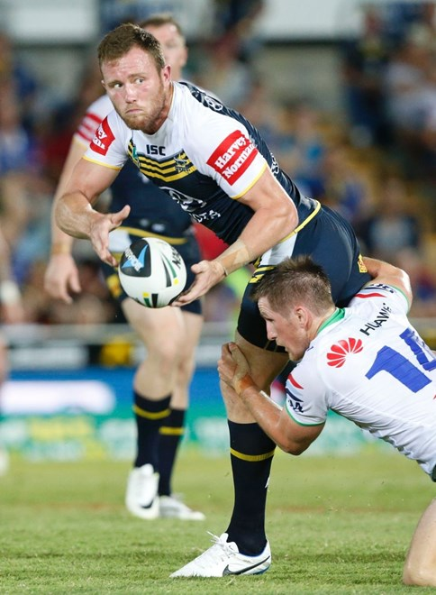 Photo: Charles Knight, nrlphotos.com