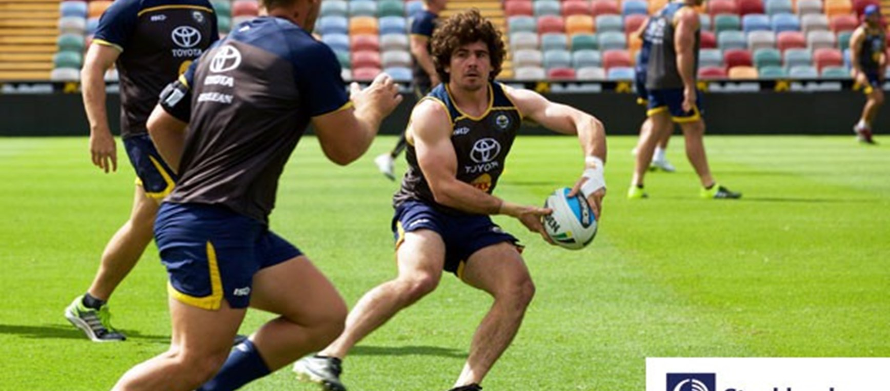 Training Gallery | Rd 25