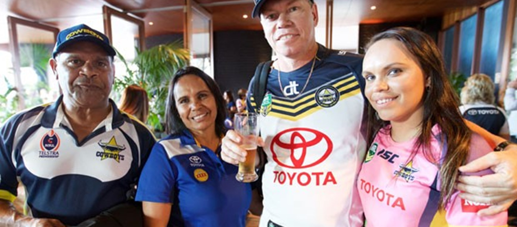 Fan Gallery | #NRLFinals v Broncos