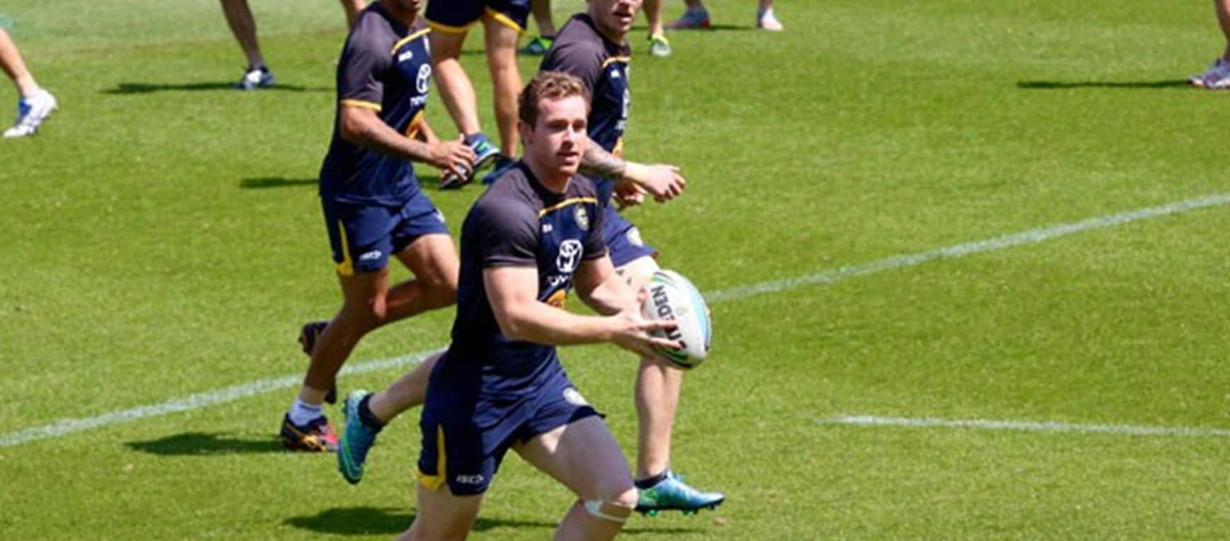 Training Gallery | Grand Final