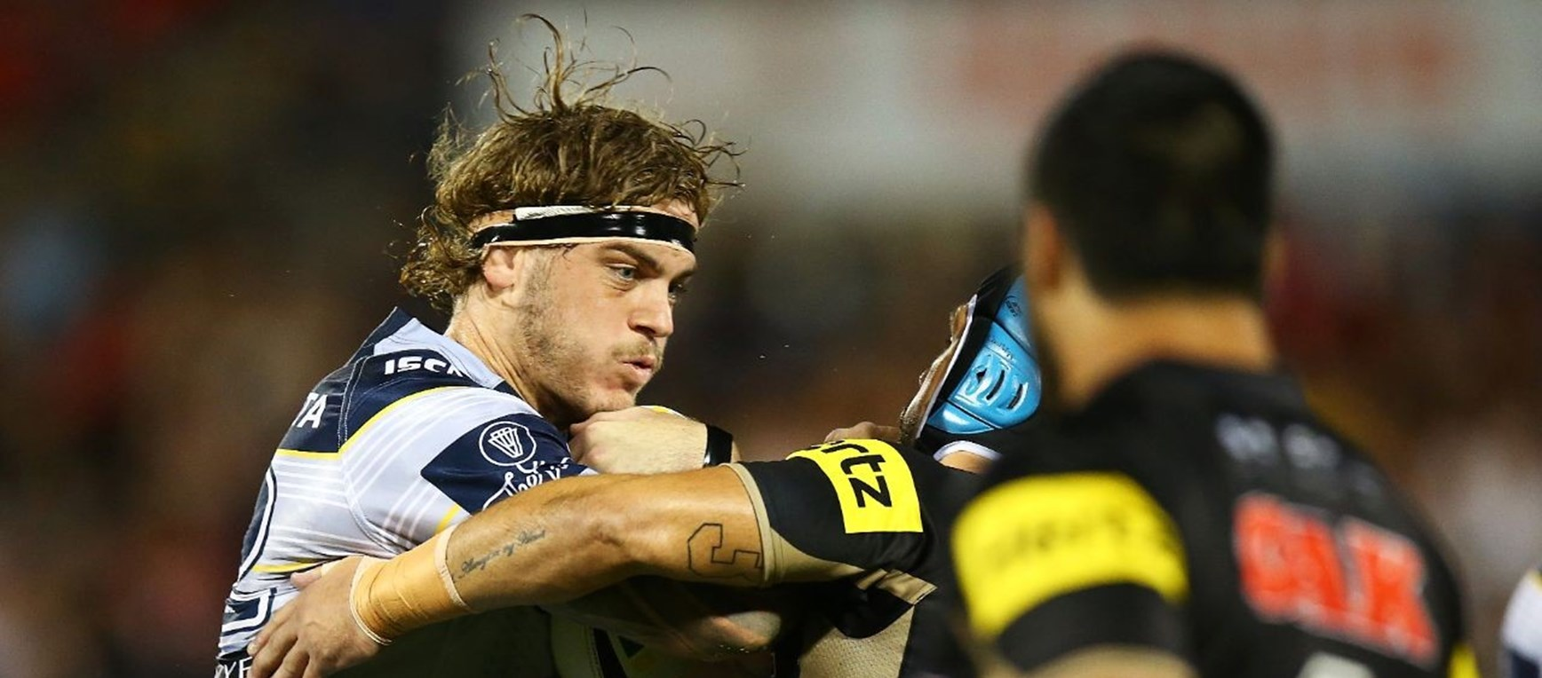 Match gallery | Cowboys v Panthers