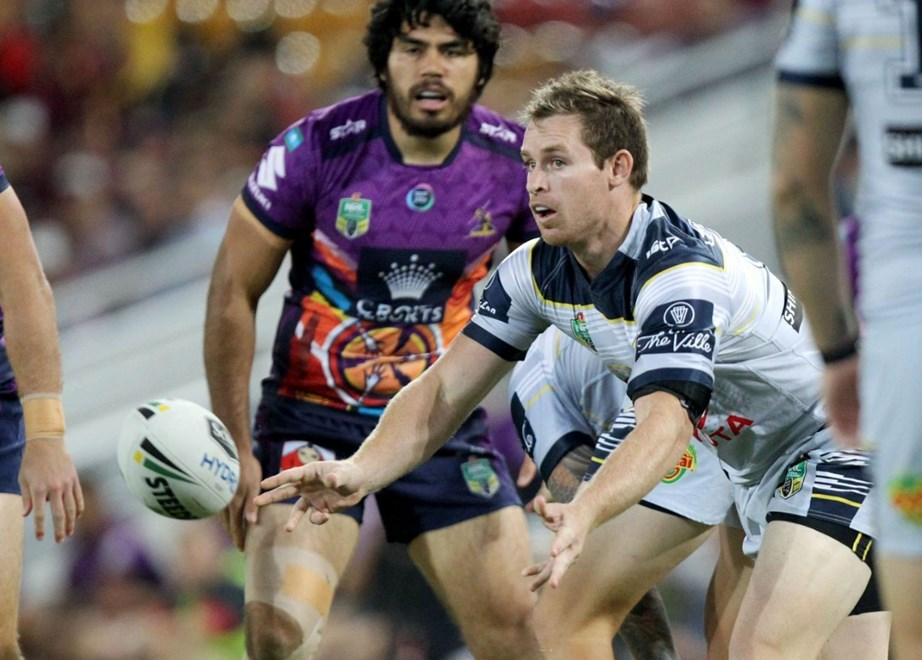 Photo: Charles Knight © NRL Photos