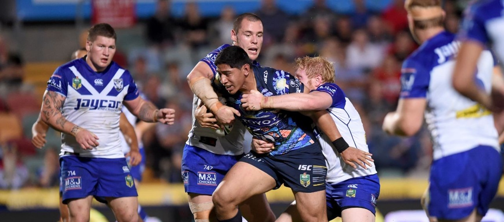 Match gallery | Rd 20 v Bulldogs