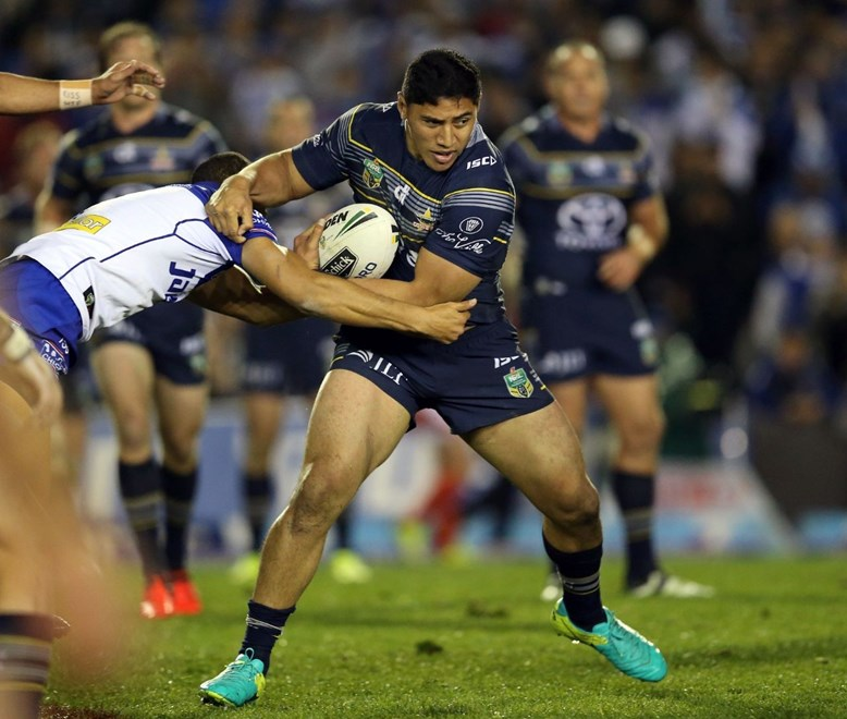 Jason Taumalolo | Photo: Grant Trouville @ NRL Photos