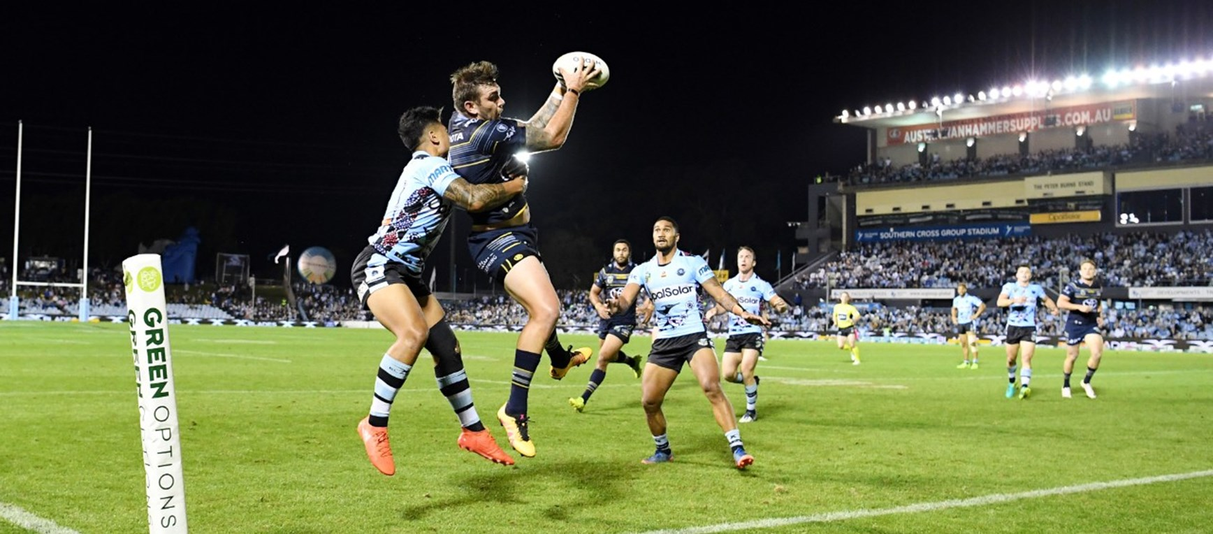 Match gallery | Sharks