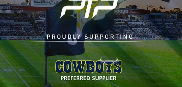 Cowboys & PTP: Partners in fitness!