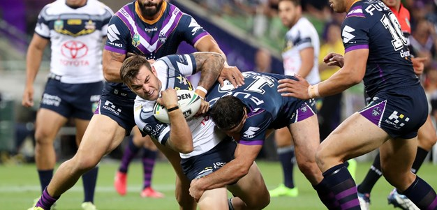 Storm prove too good for Cowboys