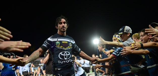 Cowboys mark milestone match with victory