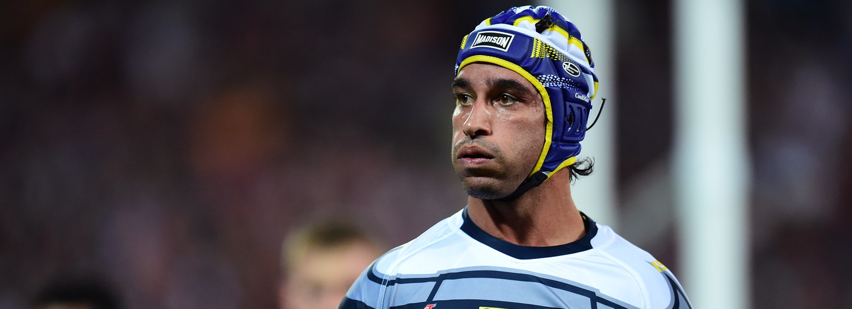 Thurston concedes he must improve to lift Cowboys