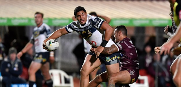 Taumalolo back to his bruising best