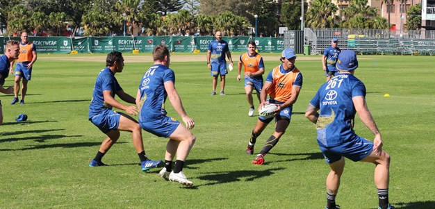 Captains' Run – Indigenous Round